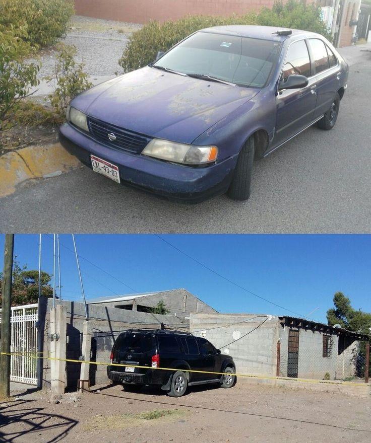 <p>* Uno fue localizado en ciudad Aldama.</p>  <p>Chihuahua, Chih.- Como resultado de los operativos realizados por elementos de la Agencia Estatal