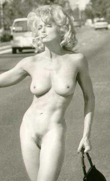 Madonna - Hitch Hiker