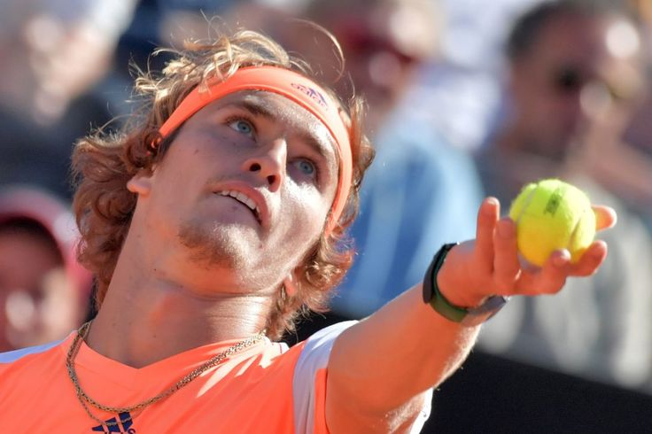 Alexander Zverev makes quite the name for himself with 2017 Rome Masters win @ATP #MarinCilic via @MovieTVTechGeeks