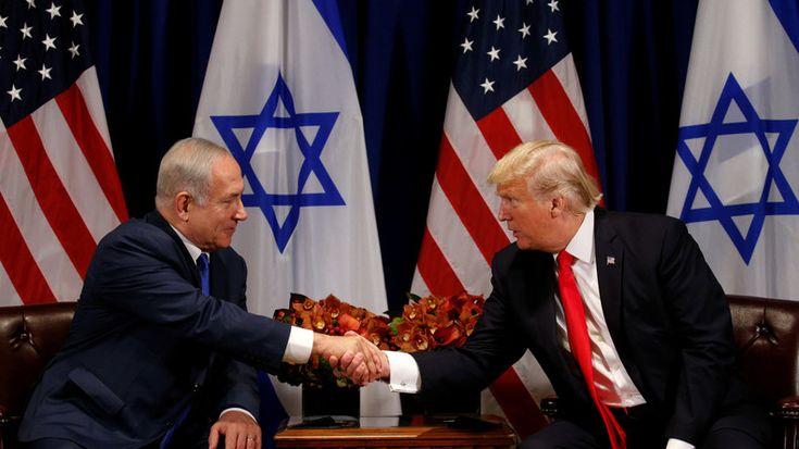 «Nous avons répondu aux Israéliens : nous restons en Syrie», aurait soutenu Washington  toujours les même créateur de chaos dans le monde ils ont décimer les habitant originel du pays (génocide)