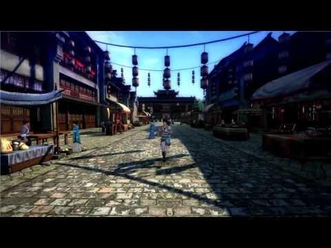 Age of Wulin: Allods Online spielen und Beta Keys für das Asia-MMORPG sichern | Browsergames.de