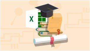 Watch Now: Microsoft Excel for Mac - Beginner to Specialist Certificate; Microsoft ExcelMac BeginnerSpecialist Certificate