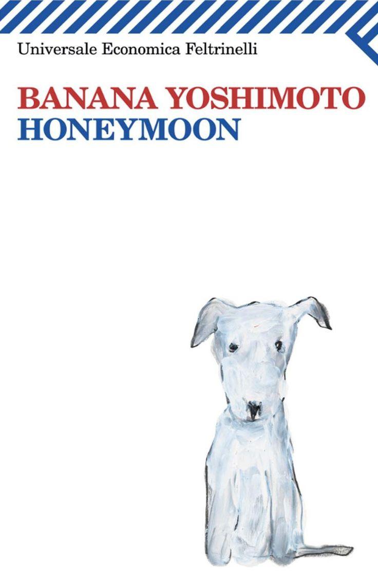 Banana Yoshimoto - Honeymoon