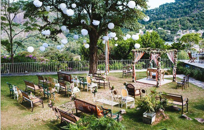 Casamento ao ar livre: Karine & Wagner | http://www.blogdocasamento.com.br/casamento-ao-ar-livre-karine-wagner/
