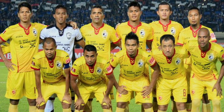 Bhayangkara Surabaya United Tersungkur di Sidoarjo http://ift.tt/1qCLsY1