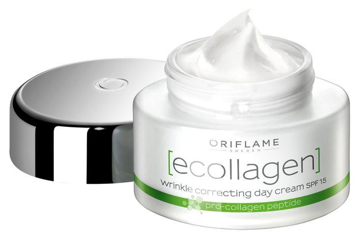 Znáte rituál péče o pleť s přípravky Ecollagen :: ORIFLAME - kosmetika