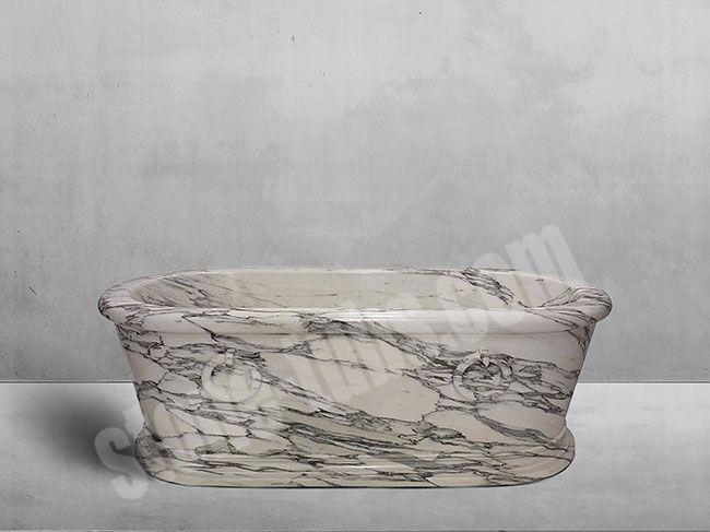 stone bathtub prices
