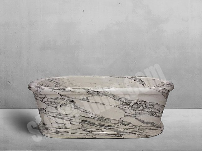 stone bathtub prices