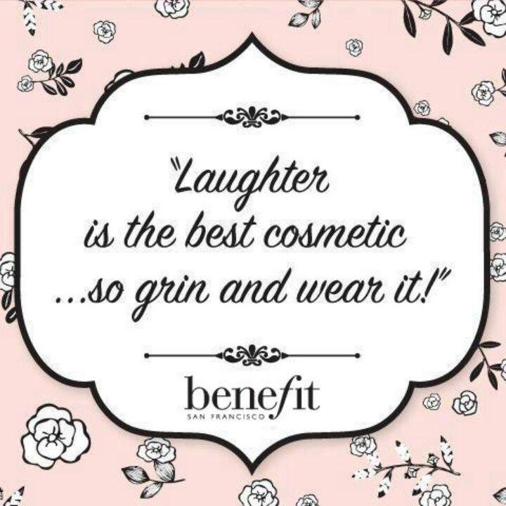 #Benefit #feelunique
