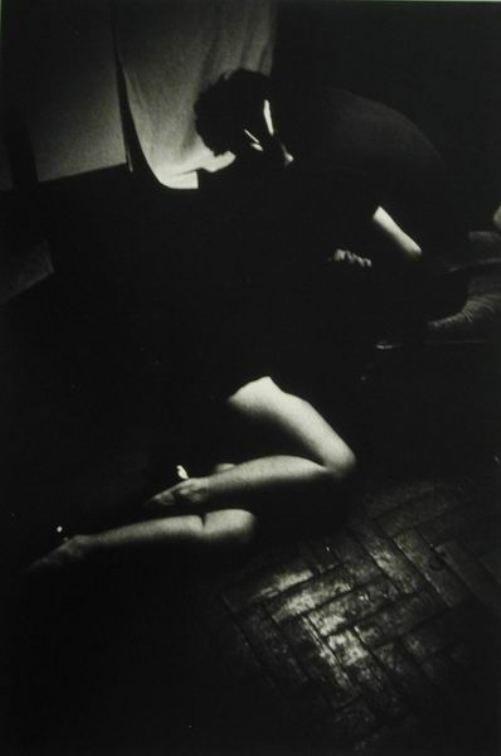 Paulo Nozolino Desires in the dark