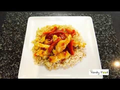 HandyFood - Easy to make recipes. Food that looks and tastes great.