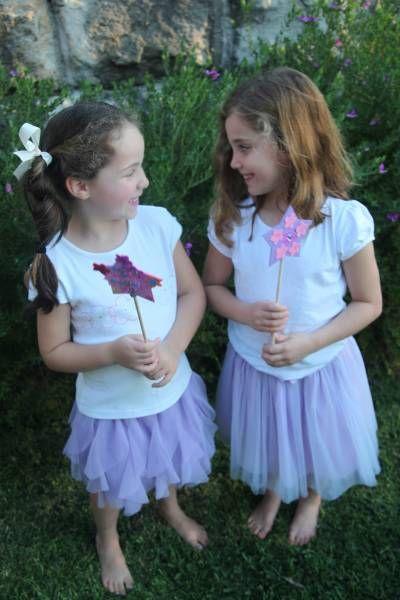 Little Fairies!!