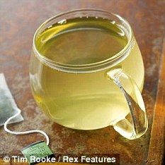 """""""A new study has found that green tea, already credited with providing a host of health benefits, can help improve memory and cognition in men"""""""