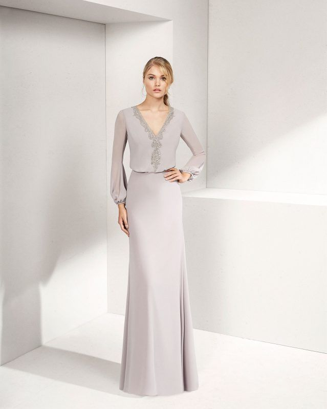 af3f802809b85 3T1E1 - Cocktail 2019. ROSA CLARA COCKTAIL Collection in 2019 ...