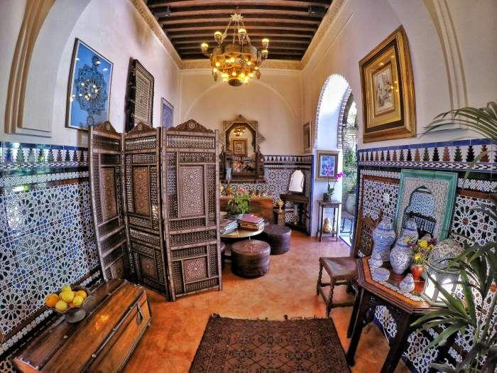 One day in Cordoba Casa Andalusi