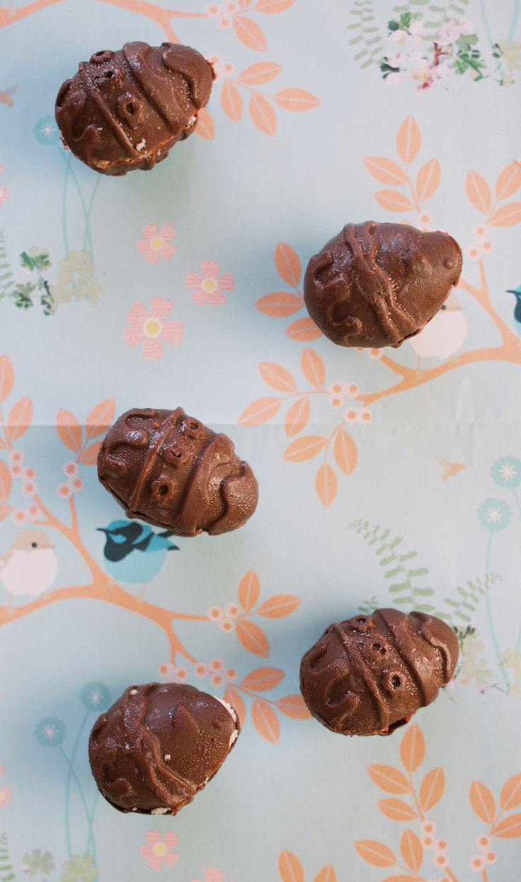 Home-made-easter-eggs