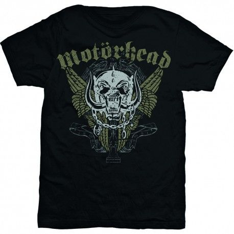 Tricou Motorhead: Wings