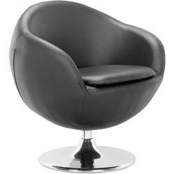 Pomona Armchair Black $276: Bounce Chairs, Modern Bounce, Club Chairs, Bounce Armchairs, Pomona Armchairs, Armchairs Black, Offices Chairs, Accent Chairs, Zuo Bounce