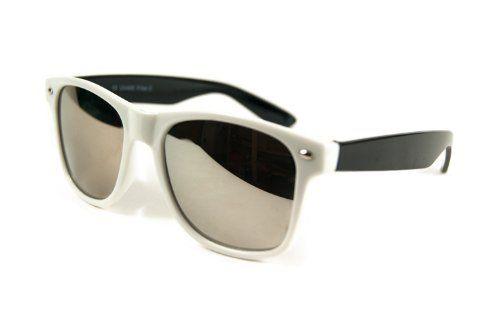 (Findez i mange skønne varianter! Omg!)abillo Womens Mens Sunglasses Wayfarer Style Geek Vintage Retro Aviator WG3870 Black abillo http://www.amazon.co.uk/dp/B00C97OY68/ref=cm_sw_r_pi_dp_DD00wb0NMK4H0