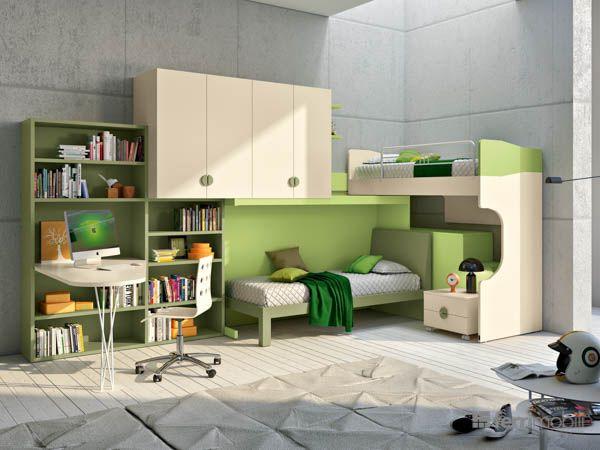 Camerette disney ~ Best letti per camerette images arquitetura