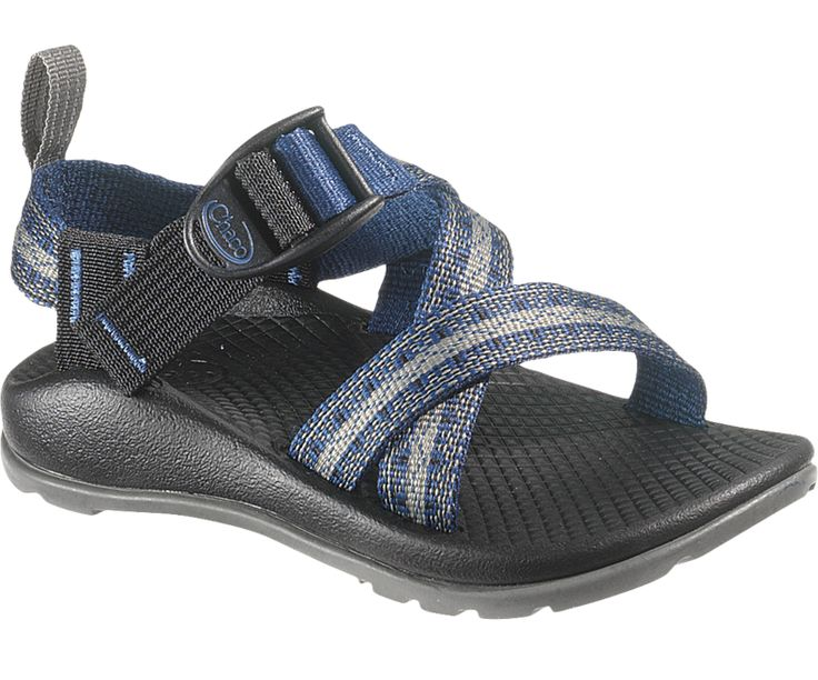 Adjustable Chaco sandals for kids
