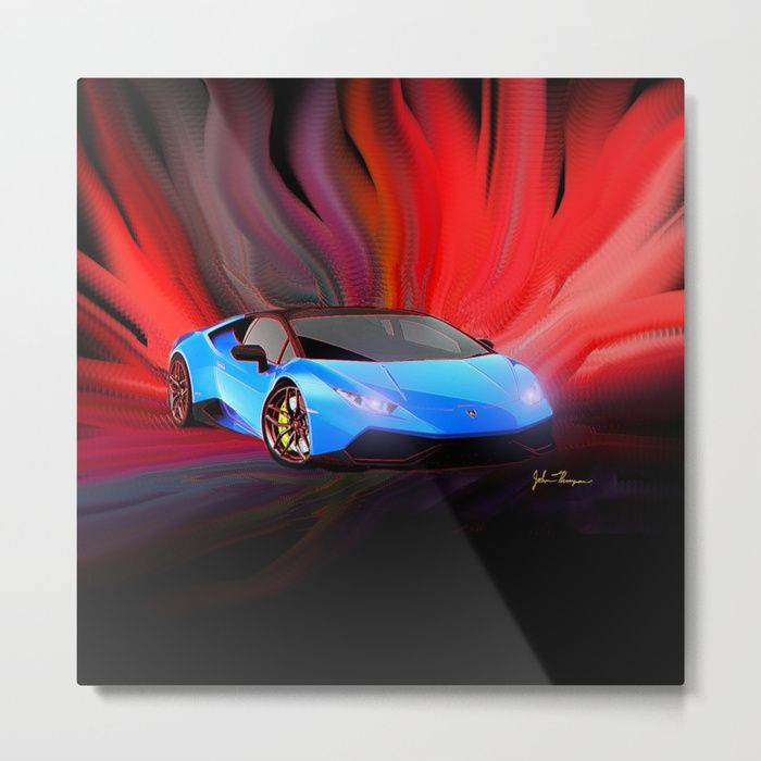 Our Metal Prints Are Thin Lightweight And Durable 1 16 Aluminum Sheet Canvas The High Gloss Finish Enhances Co Metal Prints Prints Aluminium Sheet