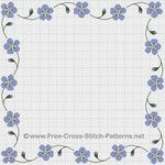 Cross Stitch Borders by X Stitching