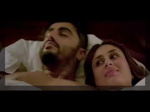 Kareena Kapoor Hot Bed scenes