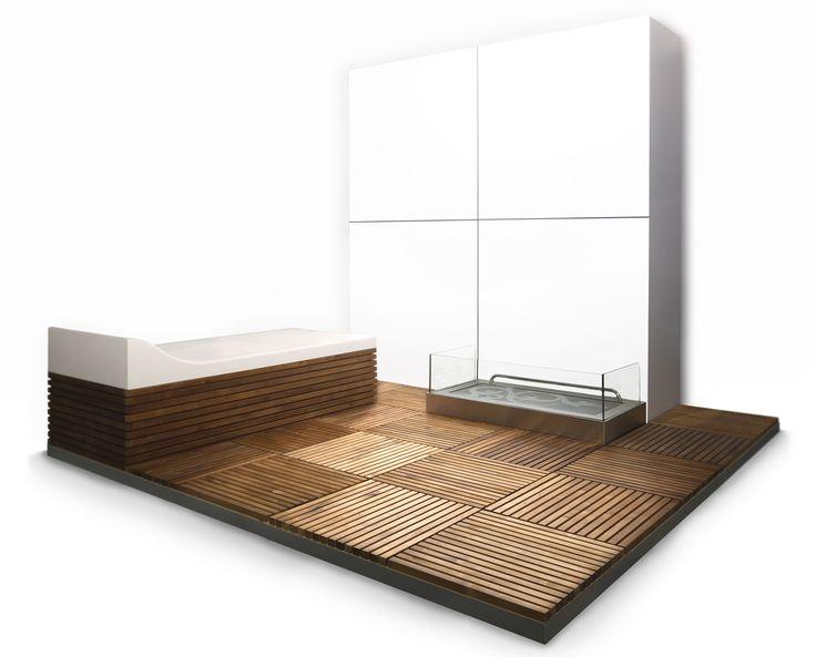 pentagon design sauna - Google-haku