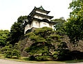 Tokyo Imperial Palace - Wikipedia, the free encyclopedia