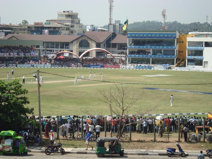 Galle, Sri Lanka.