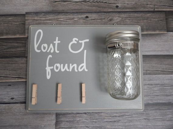 Laundry Room Decor....In Gray...Loose by Havensplace on Etsy
