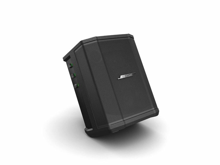 The NAMM Show, Anaheim, CA, January 25, 2018 (Booth #18610) – Bose Professional is debuting the S1 Pro multi-position PA system – the ultimate all-in-one PA, floor monitor, practice amplifier and primary music system, and the latest addition to the acclaimed Bose® portable professional product li...