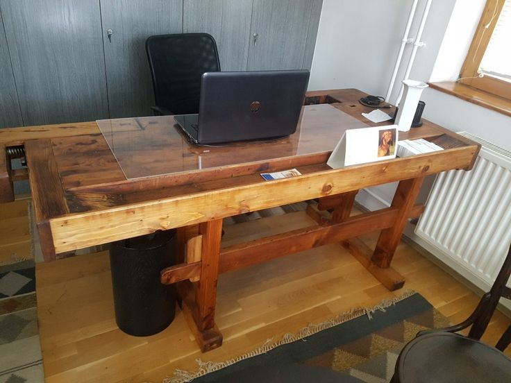 Old workbench, new style