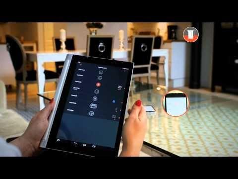 Zásuvkový adaptér - Proxi Smart Plug - INTUITY.STORE - INTERNET VĚCÍ A SMART ZAŘÍZENÍ