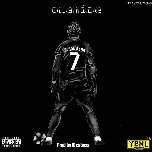 Free Mp3 Download C Ronaldo By Olamide Emi C Ronaldo Ronaldo
