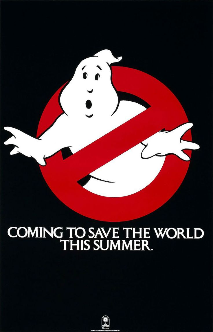Ghostbusters , starring Bill Murray, Dan Aykroyd, Sigourney Weaver, Harold Ramis. Three unemployed parapsychology professors set up shop as a unique ghost removal service. #Comedy #Fantasy #Sci-Fi