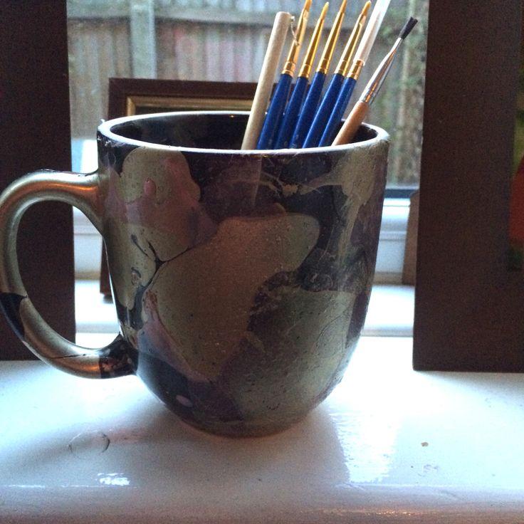 Www.sarahswindow.wordpress.com nail varnish mug