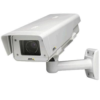AXIS Kamera ve Aksesuarları