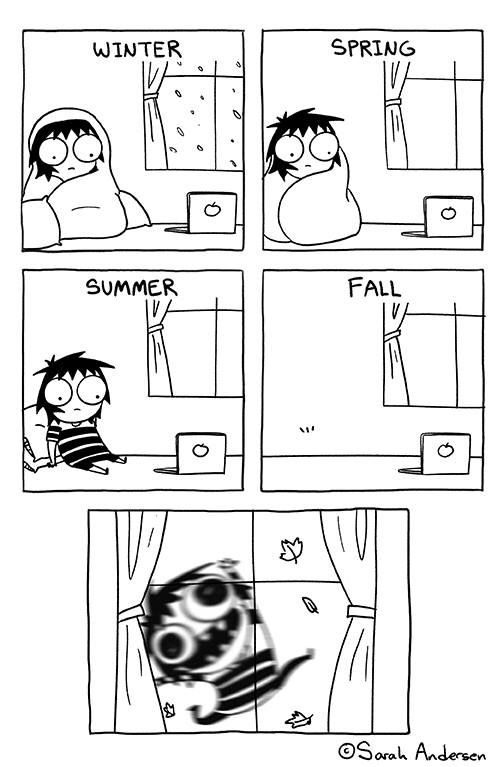 Me in the fall.