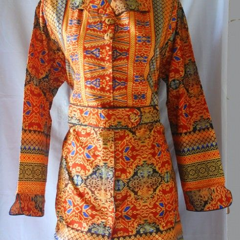 18 best batik images on Pinterest  Products Models and Bali