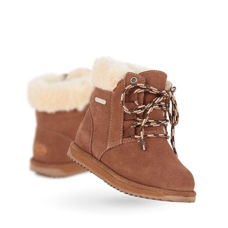 Shoreline Boot // toddler winter boots // waterproof boots