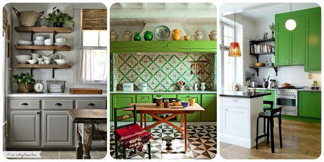 Rozeta Handmade Metamorfoza Kuchni Nowa Kuchnia Tanim Kosztem Czyli Jak Odmienic Wnetrze W Kilku Krokach Home Decor Kitchen Decor