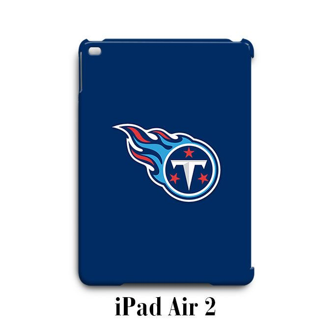 Tennessee Titans Logo iPad Air 2 Case Cover Wrap Around