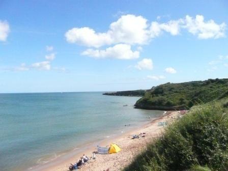 Lligwy Beach Home