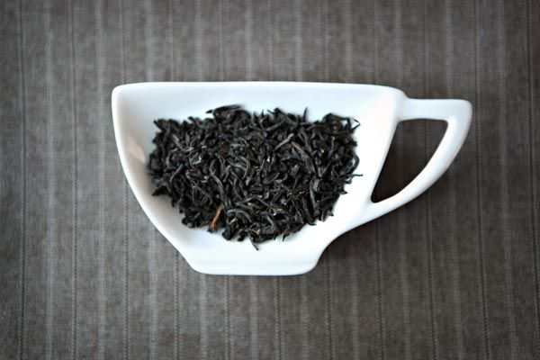 Earl Gray Tea: The most delicious type of tea...