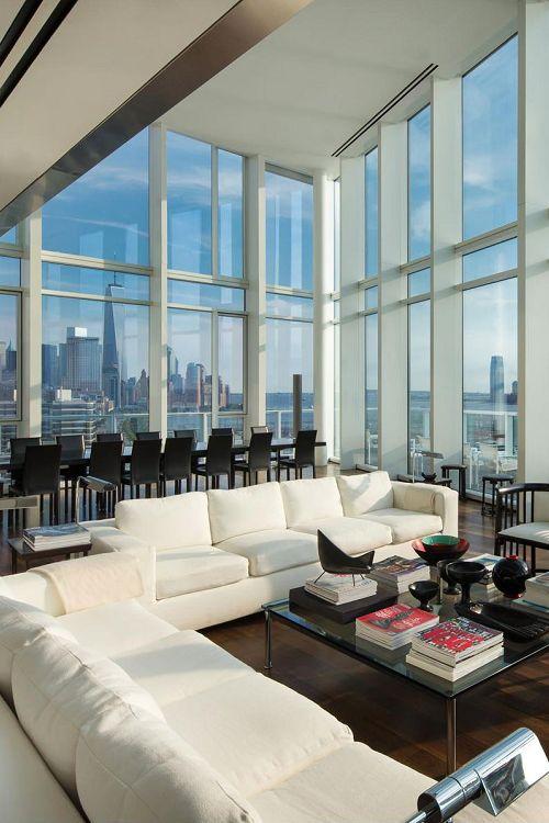 Best 25 New York Penthouse Ideas On Pinterest City