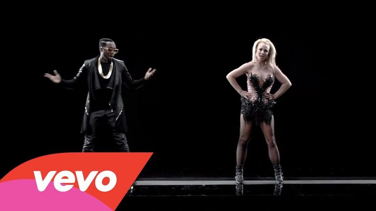 """will.i.am - Scream & Shout ft. Britney Spears 