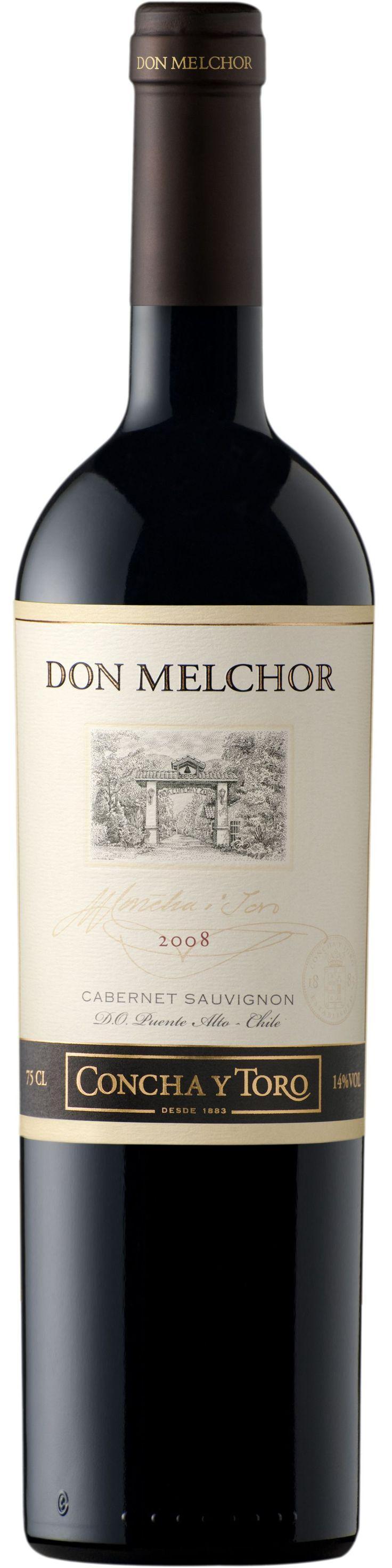 Image result for don melchor wine