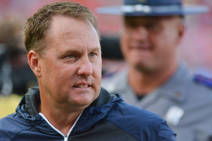 Who is Hugh Freeze? Conflicting views of former Ole Miss coach emerge